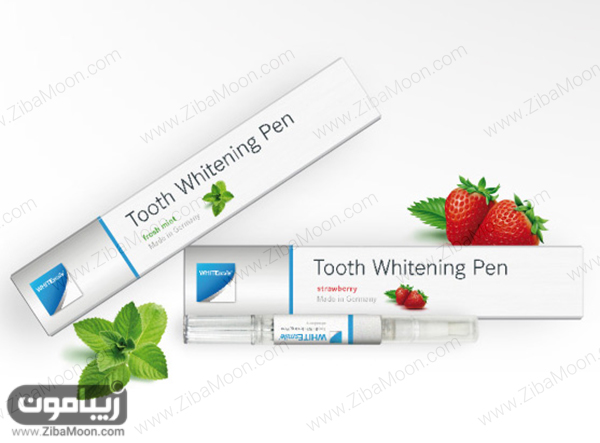WhiteSmile Teeth Whitening Pen