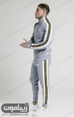 ست لباس اسلش پسرونه با طراحی جدید و خاص