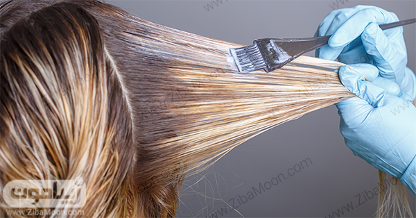 , همه چیز درباره رنگ کردن موها در دوران بارداری