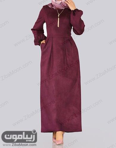 مدل مانتو جلوبسه بلند دخترونه برای عید 99