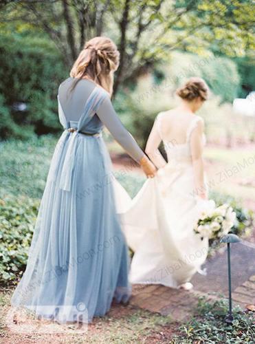 همراهی ساقدوش با عروس