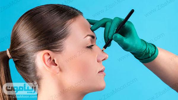 , معرفی انواع جراحی پلاستیک رایج در دنیا + عوارض عمل های زیبایی