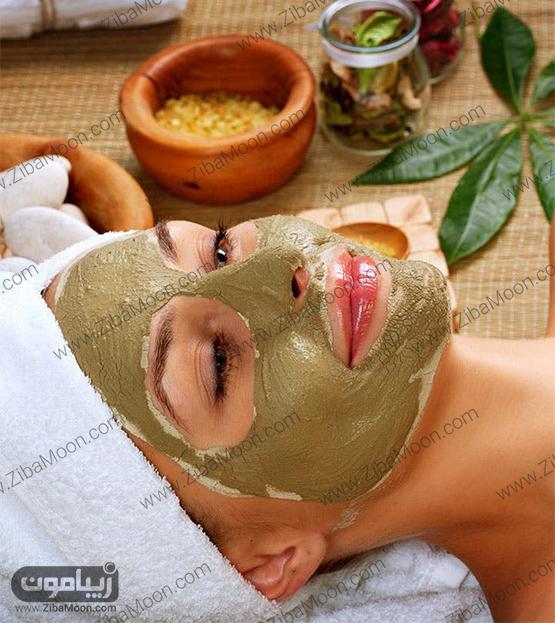 مراقبت پوست مخصوص عروس خانوم ها