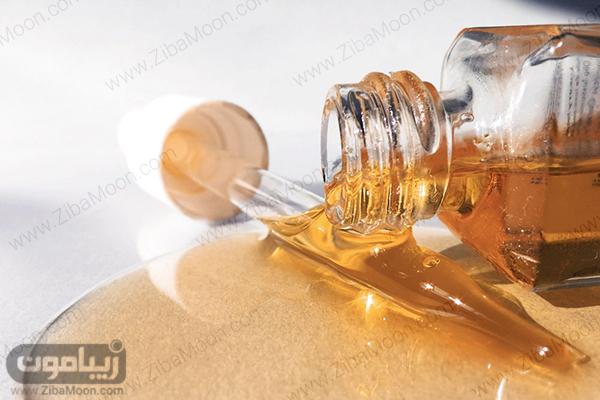 , بهترین روغن های طبیعی برای ماساژ صورت بر اساس نوع پوست