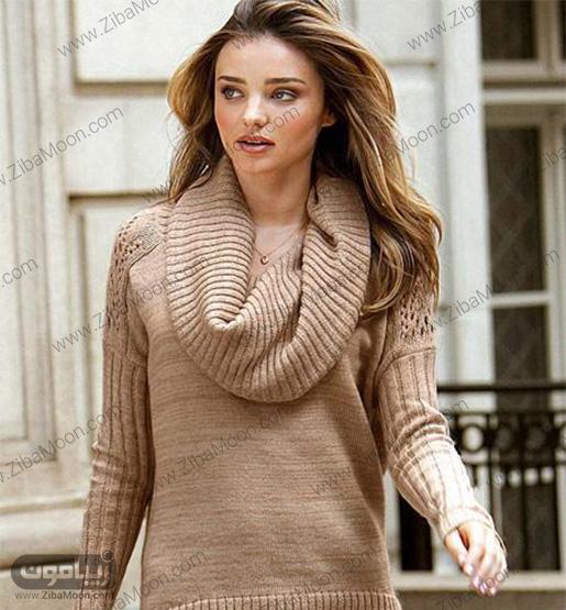 , راهنمای استفاده از رنگ شتری در لباس ها
