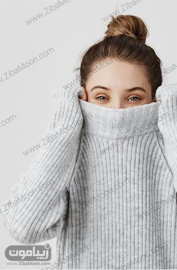 , چگونه بافت و ژاکت مناسبی برای این زمستان بخریم؟