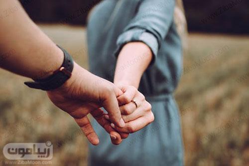 تصویر زمینه دو نفره عاشقانه برای پاییز 99