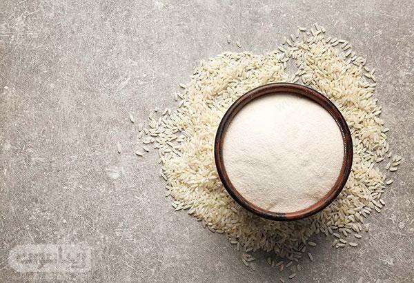 ارد برنج