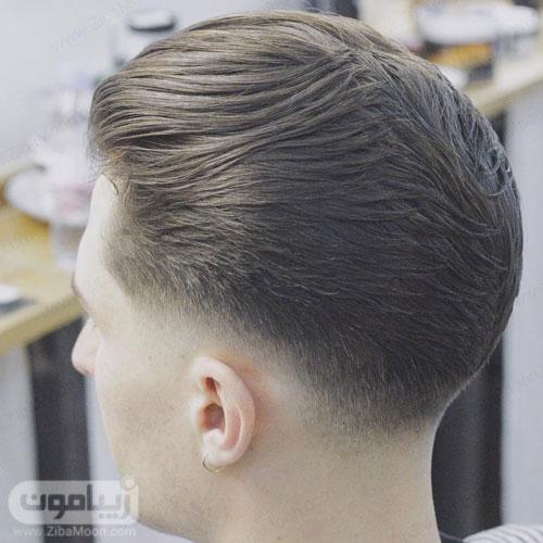 مدل مو مردانه کوتاه ساده و خاص 2020