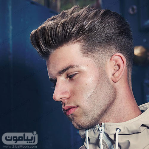 مدل مو مردانه ایرانی ساده و جذاب 2020