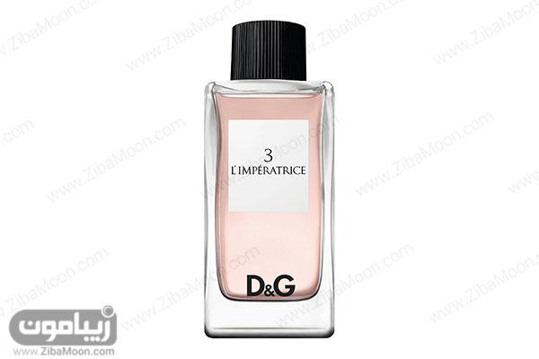 Dolce & Gabbana L'Imperatrice3 Eau de Toilette