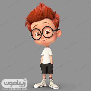 عکس پروفایل پسرانه کارتونی و فانتزی