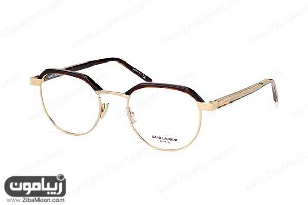 بهترین مدل عینک طبی مردانه