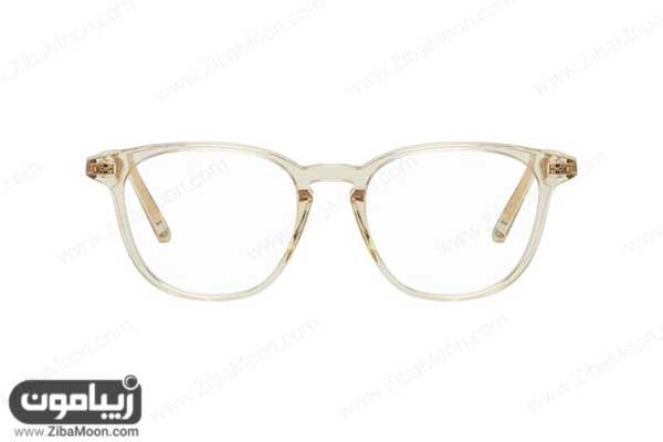 جدیدترین مدل عینک طبی مردانه