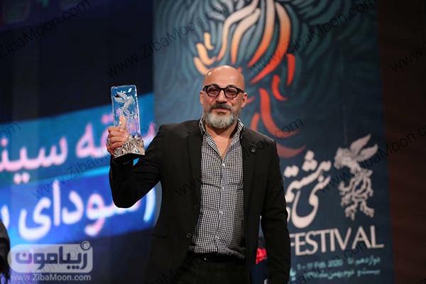 , برگزیدگان جشنواره فیلم فجر 98 + استایل بازیگران