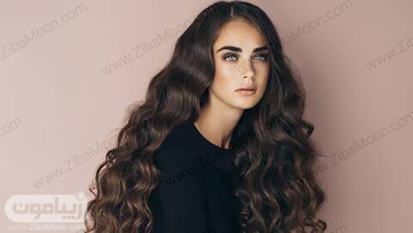 , روتین عالی مراقبت از مو روزانه برای انواع موها