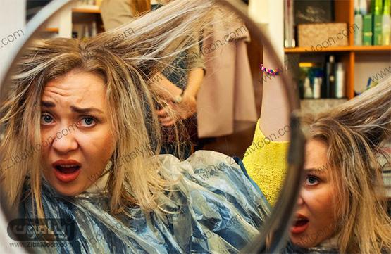 , چه عواملی باعث میشوند ریزش مو شدت پیدا کند؟
