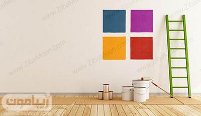 رنگهای جسورانه
