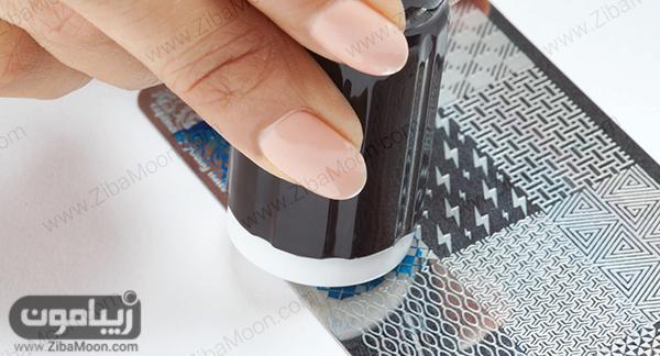 , استمپر ناخن چیست؟ + روش استفاده و مدل های مختلف دیزاین ناخن