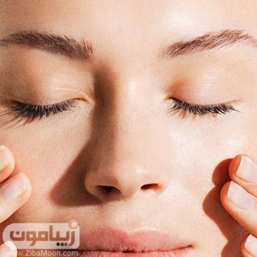 مراقبت از پوست حساس