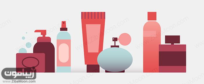 عطر و ادکلن و محصولات معطر