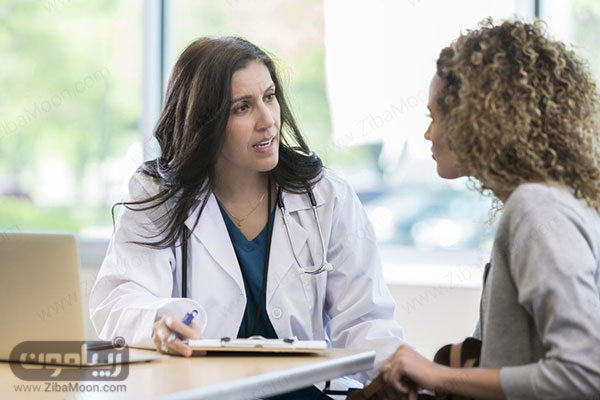 پزشک متخصص زنان