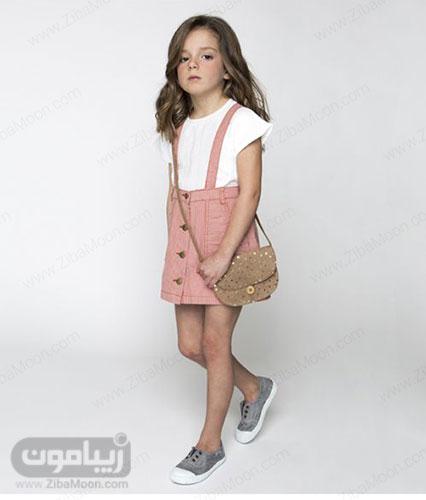 مدل سارافون بچگانه بامزه و زیبا