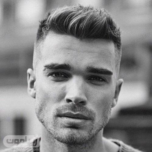 مدل مو کوتاه پسرونه