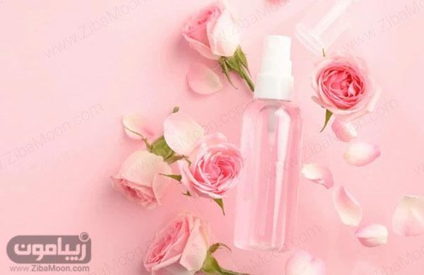 گلاب خالص