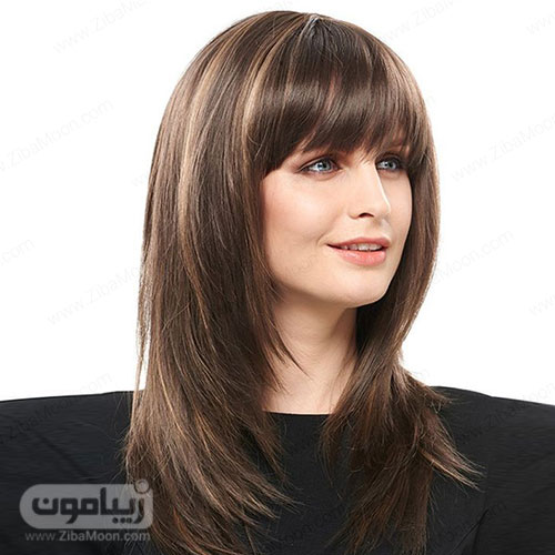 مدل مو مصری کلوش زنانه