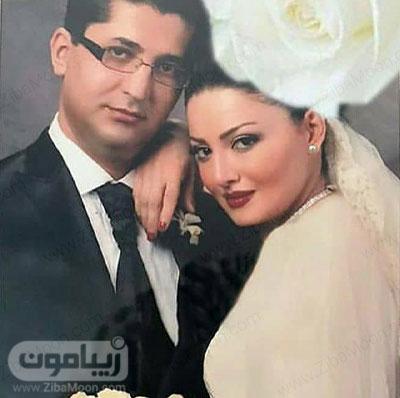 عکس عروسی شیلا خداداد