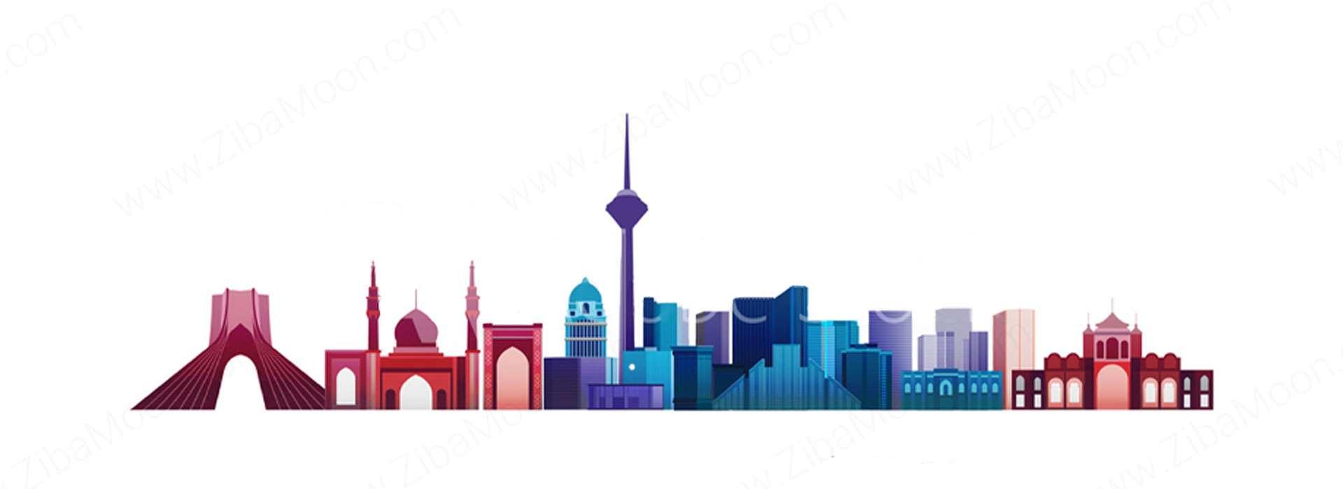 جاهای دیدنی تهران در عید نوروز 1400 | جاذبه های گردشگری تهران