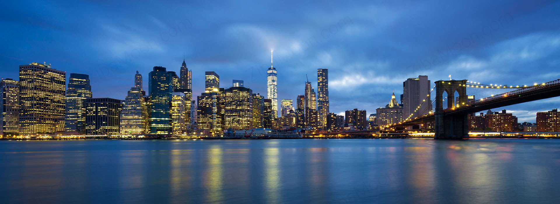 بک گراند و تصویر زمینه شهر در شب [نیویورک + پاریس + استانبول]
