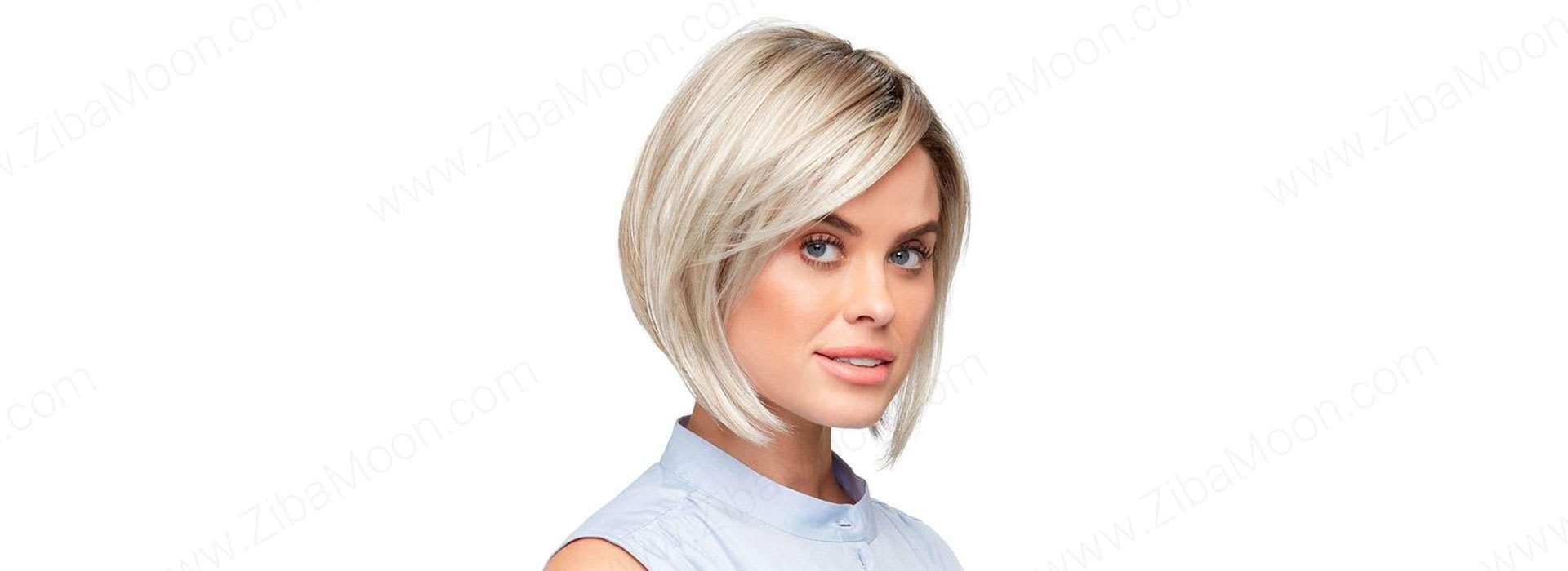 رنگ مو استخوانی دخترانه ، زنانه و مردانه بدون دکلره