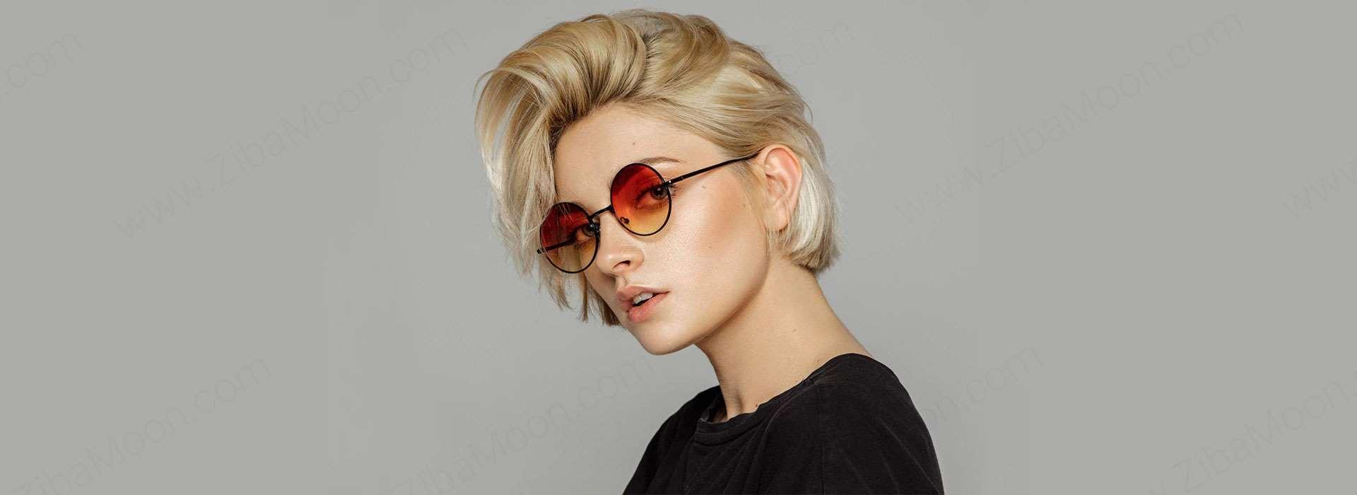 مدل مو کوتاه دخترانه و زنانه برای تابستان 2021