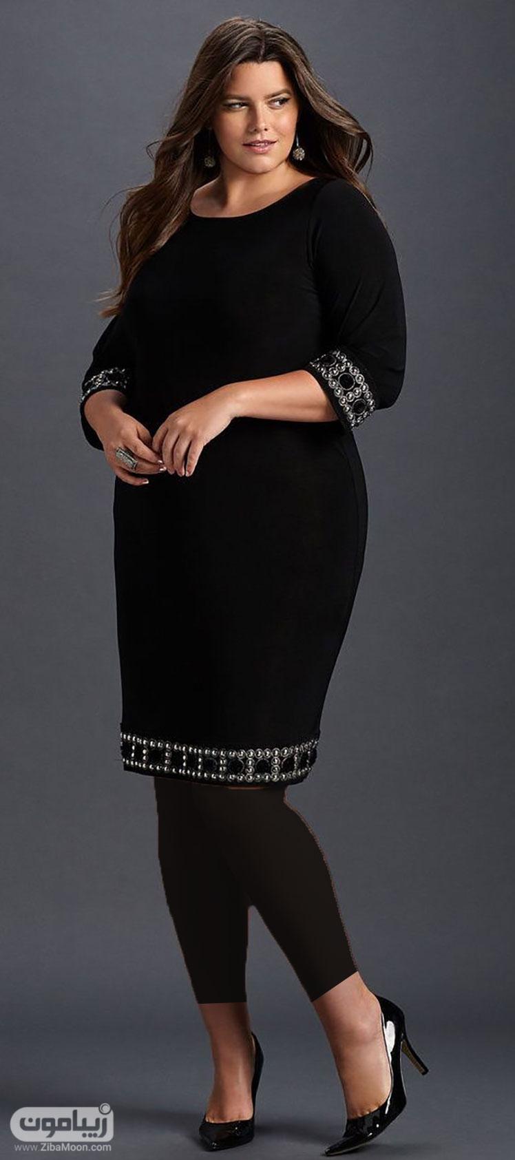 لباس مشکی