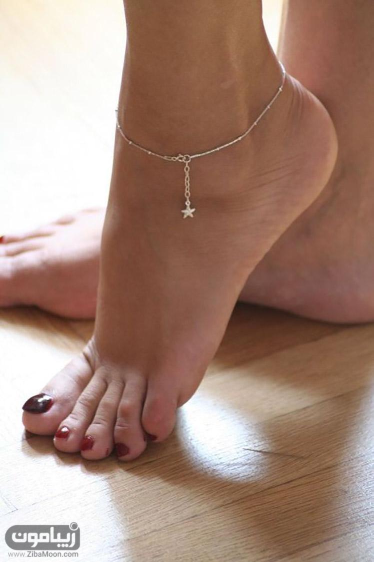 Sexy ankle bracelet 2 - 2 10