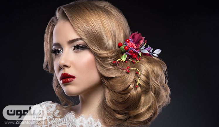 عروس زیبای ایرانی