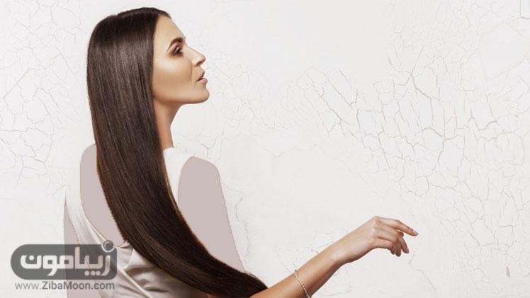 مدل مو برای جوان شدن