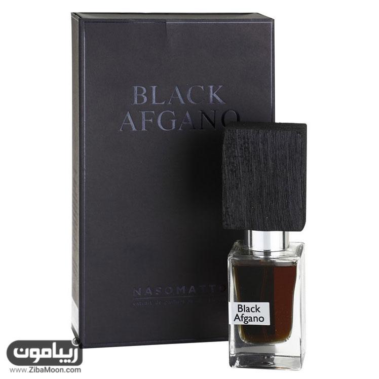 عطر بلک افغان